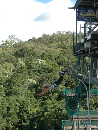Bungy Jump #2