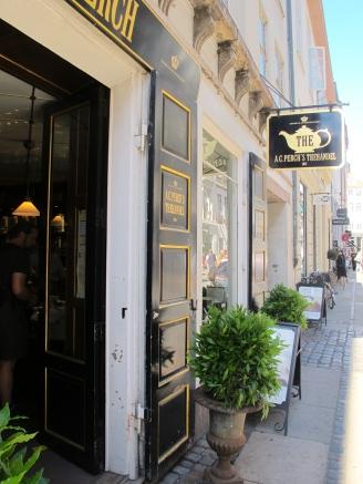 A.C.Perche's Tea Shop